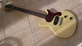 LP Junior Double-Cut by Raygun Relics