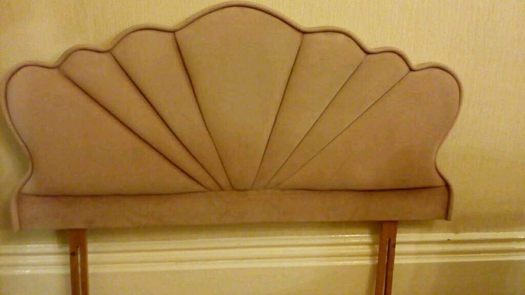 Headboard 4ft wide 122cm