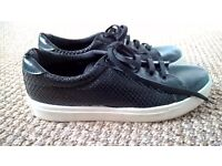 Womens Trainers from Topshop. Size 5.