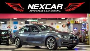 2014 BMW 3 Series 320I X DRIVE SPORT PKG AUT0 LEATHER SUNROOF 79