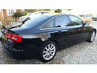 Audi A6 2.0 TDI SE 33,000 miles new cam belt and water pump, recently serviced. good clean car.