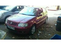 Very economical 1.4 diesel polo
