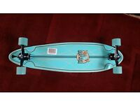 Osprey Helix Longboard / Skateboard - New Condition