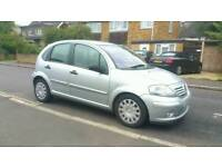 Citroen C3 1.4 Automatic 74k Miles Very Low Insurance/Tax
