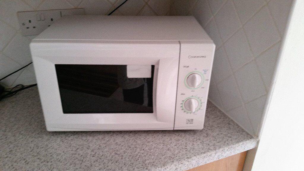 microwave oven in peterborough cambridgeshire gumtree. Black Bedroom Furniture Sets. Home Design Ideas