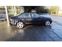 2012 Audi A4 Technik 20tdi///// ALL MAJOR CREDIT CARDS accapted