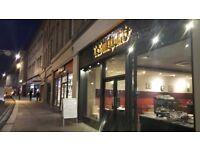 CITY CENTRE RESTAURANT/CAFE