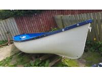 fibre glass boat for sale