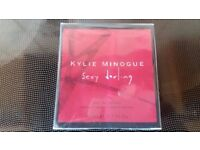 RARE kylie minogue 50ml sexy darling edt.