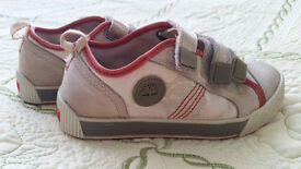 Timberland boys trainers size UK 12.5 Infant
