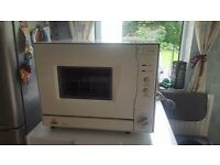 Table Top Dishwasher For Sale : Table top dishwasher for sale naiko 040