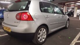 VW Golf 2.0 GT TDI Cheap Car Reliable 1 Yr Warranty Full Service History 1 Previous Owner Immaculate