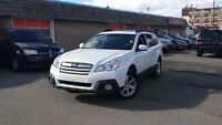 2013 Subaru Outback 2.5i Limited Package CALL:(403) 235-0123