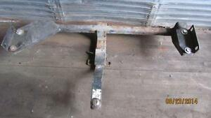 5 TRAILER HITCHES