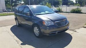 2016 Chrysler Town & Country Touring   7-seater SUV!   Call Toda