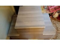 BENCH TABLE FOR KIDS- £28