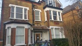 3 Double Bedroom Flat in a Detached Victorian House