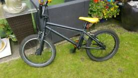 MONGOOSE BMX bike for sale