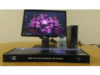 Very Fast SSD Dell Optiplex Business Ultra Small Desktop PC Computer Dell 19