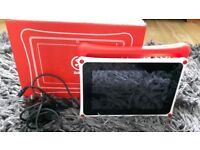 NABI tablet for children. Fully working. Great condition.
