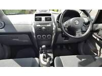 Suzuki SX4 1.9 DDiS is 2007
