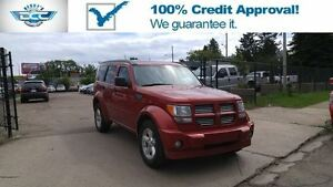 2010 Dodge Nitro SXT Low Monthly Payments!! Apply Now!!