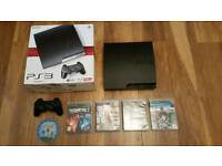 Playstation 3 - 120 GB