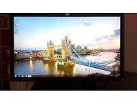 """HP ZR22w 21.5"""" LCD HD Monitor"""