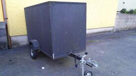 Trailer (Small Box)