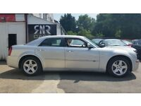 2009 Chrysler 300c Lux LOW Mileage, only 33k, FULL SERVICE History 1 Owner, Mint. 6 month WARRANTY