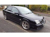 Vauxhall Vectra SRi 1.9 Diesel 2005 full year MOT 132000miles