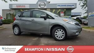 2015 Nissan Versa Note 1.6 S *Bluetooth, Automatic, Low KM*