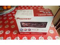 Pioneer 6-CD Changer for a car (BRAND NEW never been used)