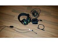Turtle Beach XP400 Gaming Headset
