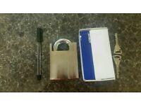 Abloy padlock PL362 protect 2