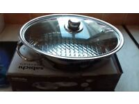 "New 10"" Roasting Dish Still in Box"