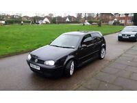 2002 Limited Edition Golf Anniversary GTI TDI MINT CAR NOT ST FOCUS M3 S-LINE VXR WRX STI EVO TURBO