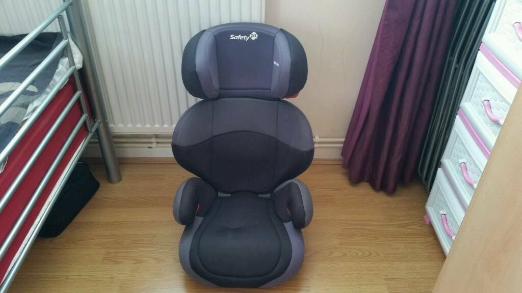 Car seat price dropped!