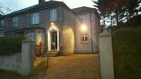 Room available in house in armagh city