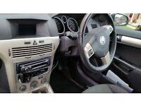 Vauxhall Astra 1.6 convertible