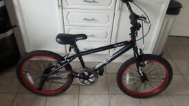 Boys BMX Bike. As new ! ##