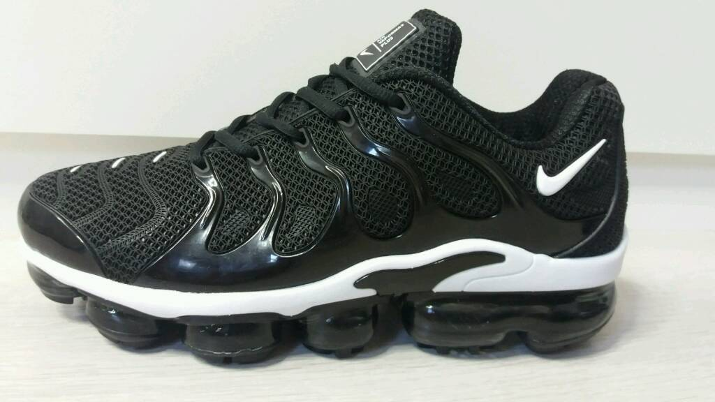 brand new 021ff 52c91 **Brand New Nike Air Vapormax Tn Plus 97 95 Max Exclusive Black/White** |  in Hyson Green, Nottinghamshire | Gumtree