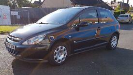 Peugeot 207 zest 1.4 petrol 2004