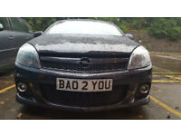 private number plate, cherished plate, personal plate BA0 2 YOU (bad 2 you)