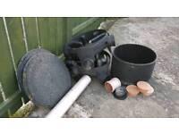 Sewage bundle
