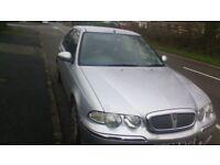 2003 Rover 45 DIESEL
