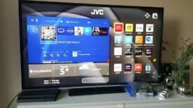 """JVC Led Smart TV 50"""""""