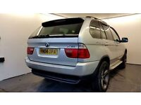 2004 | BMW X5 3.0 d Sport 5dr | Automatic | Full Service History |