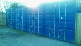 40ft Container To Rent