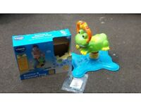 *** VTEC BOUNCE AND DISCOVER FROG***
